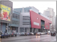 "Trade and entertainment center ""Shkipersky Mall"" (Maliy prospect, V.O., 88)"
